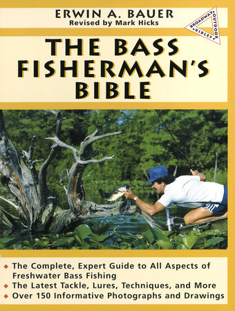 Bass Fisherman's Bible by