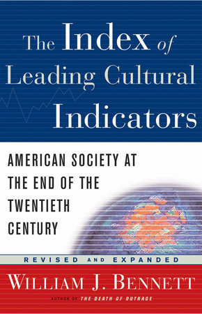 The Index of Leading Cultural Indicators by