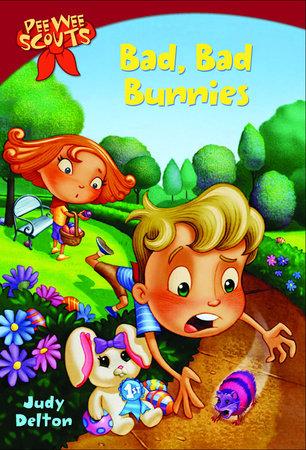 Pee Wee Scouts: Bad, Bad Bunnies