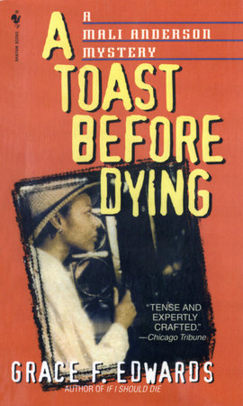 A Toast Before Dying by