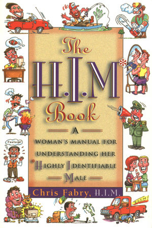 The H.I.M. Book