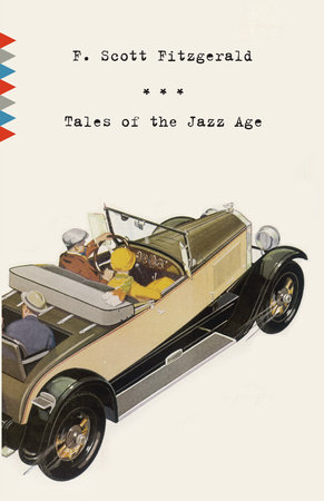 Tales of the Jazz Age by