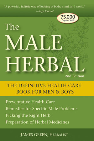 The Male Herbal by