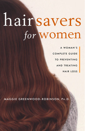 Hair Savers for Women by