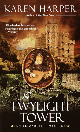 The Twylight Tower by