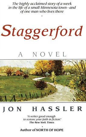 Staggerford by
