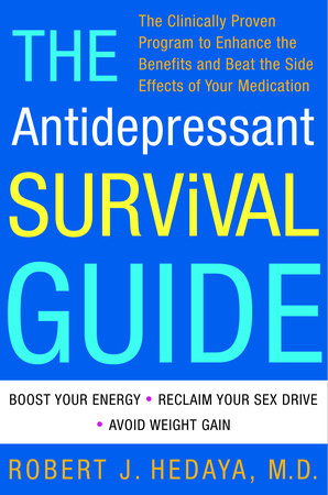 The Antidepressant Survival Guide by