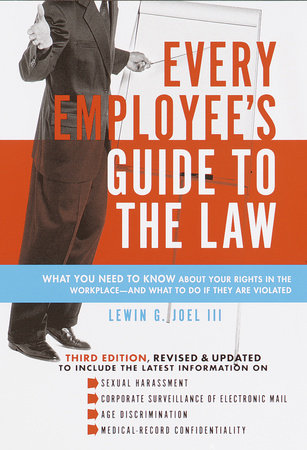 Every Employee's Guide to the Law by