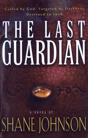 The Last Guardian by
