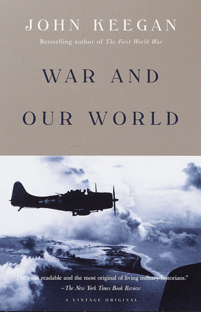 War and Our World by
