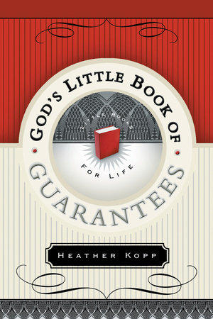 God's Little Book of Guarantees - OH by