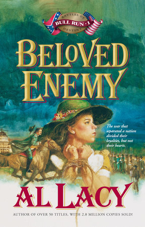 Beloved Enemy by