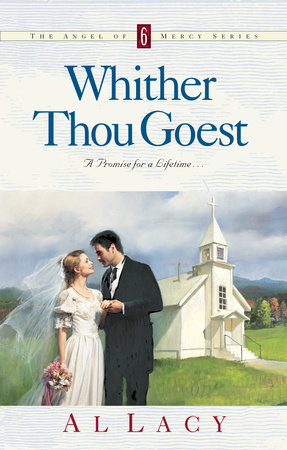 WHITHER THOU GOEST by