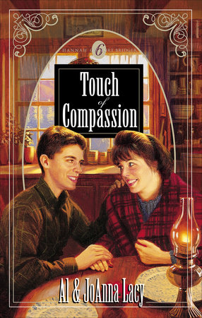 Touch of Compassion by