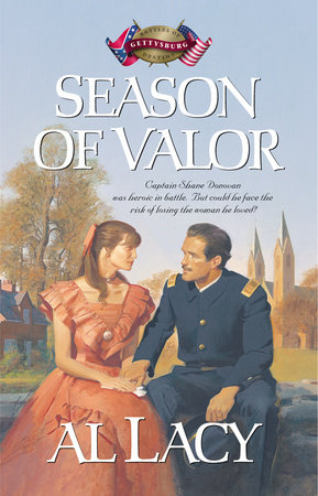 Season of Valor by