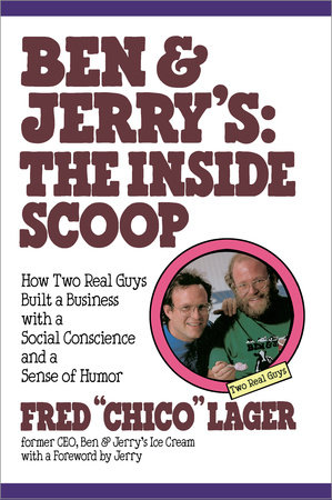 Ben & Jerry's: The Inside Scoop by