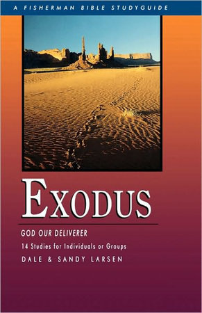 Exodus by Sandy Larsen and Dale Larsen
