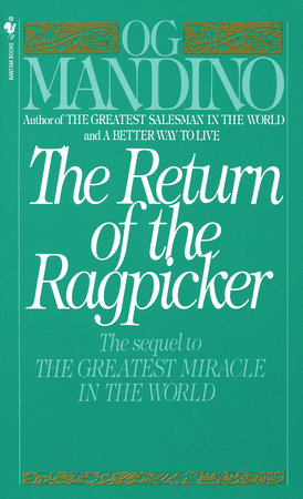 The Return of the Ragpicker by