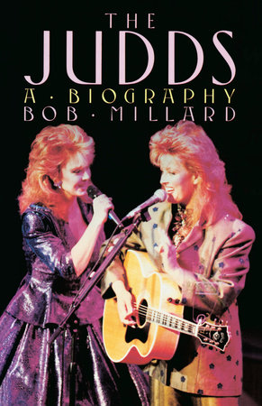 The Judds by Bob Millard