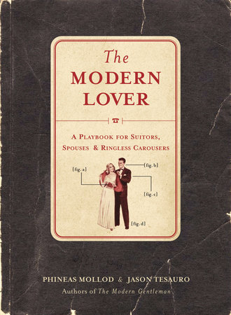 The Modern Lover by