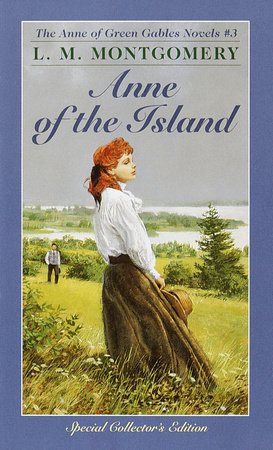 Anne Of The Island by