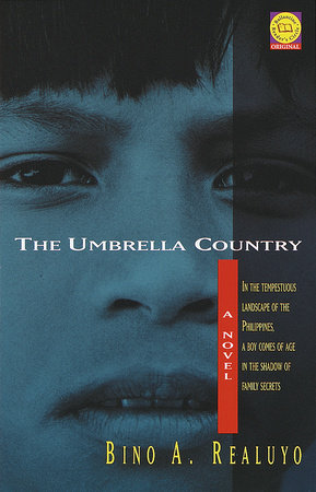 The Umbrella Country by Bino A. Realuyo