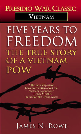 Five Years to Freedom by
