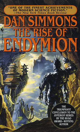 Rise of Endymion by