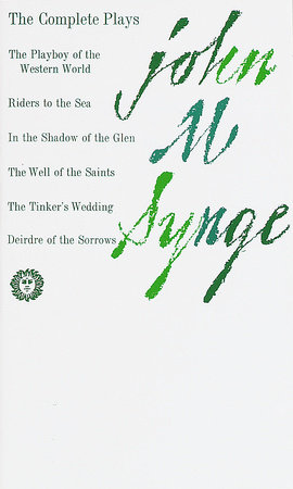 The Complete Plays by John M. Synge