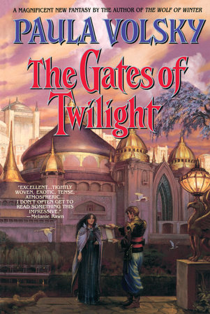 The Gates of Twilight