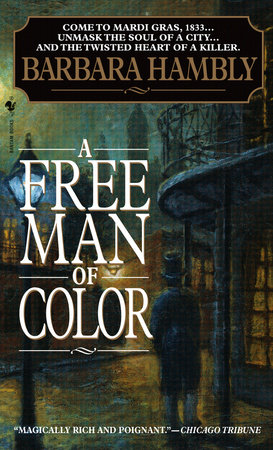 A Free Man of Color by