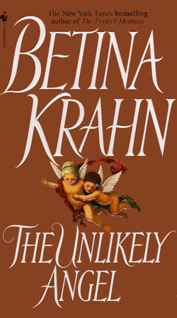 The Unlikely Angel by Betina Krahn