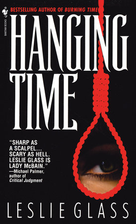 Hanging Time by