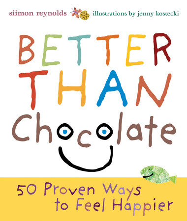 Better Than Chocolate by
