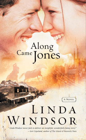 Along Came Jones by Linda Windsor