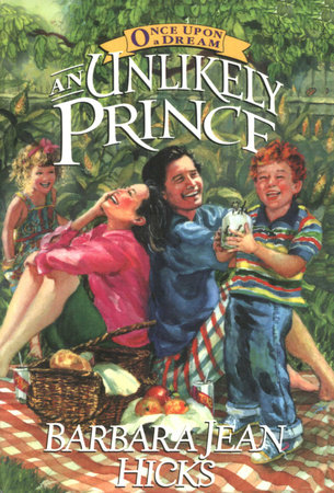 An Unlikely Prince by