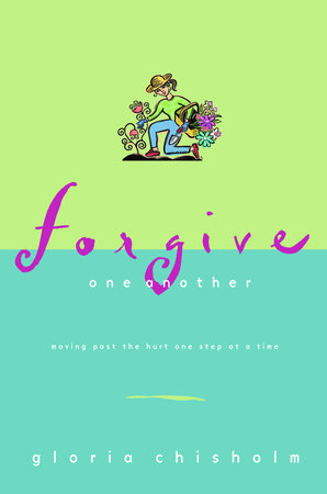 Forgive One Another