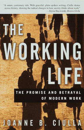 The Working Life by