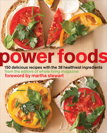 Power Foods by