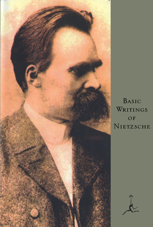 Basic Writings of Nietzsche