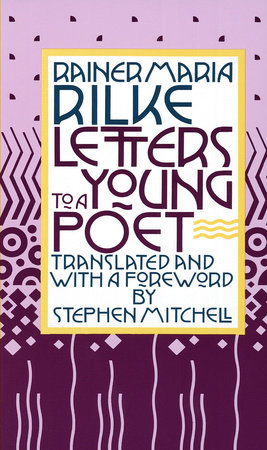 Letters to a Young Poet by