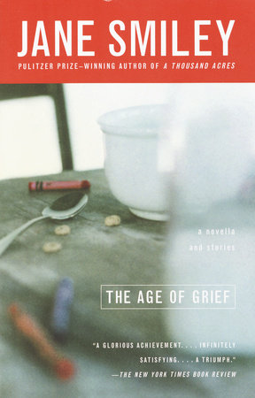 The Age of Grief by