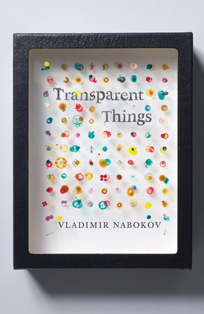Transparent Things by