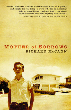 Mother of Sorrows by Richard McCann