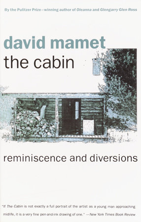 The Cabin by