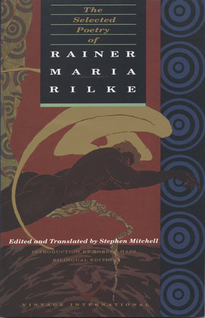 The Selected Poetry of Rainer Maria Rilke by
