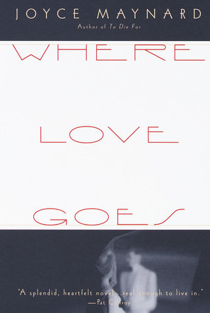 Where Love Goes by