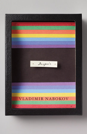 Despair by Vladimir Nabokov