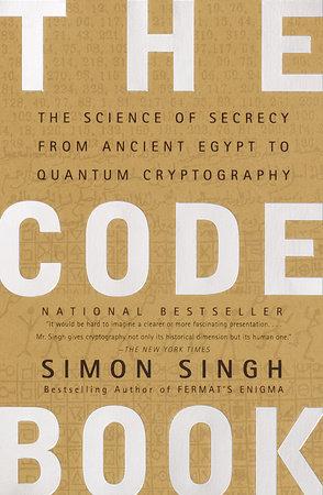 The Code Book by Simon Singh