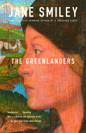 The Greenlanders by